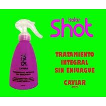 Tratamiento De Caviar Integral Kolor Shot 250 Ml.