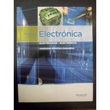 Electronica - Pablo Alcande San Miguel