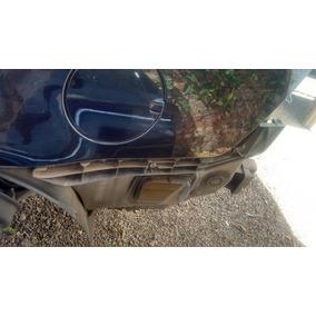 Guia Para Choque Traseiro Ford Fusion 09/12