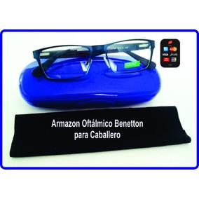 Lente Benetton Oftálmico