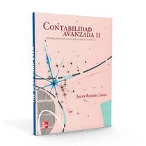 Libro Contabilidad Avanzada Dos Ii -pdf