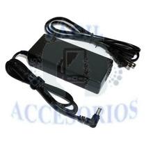 Cargador Adaptador Laptop Sony Vaio Pcg-7141l Pcg-7142p