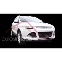Ford Escape Mod 2014 Autopartes Refacciones Envio Gratis