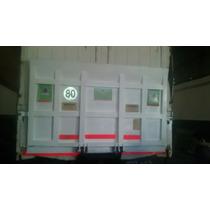 Plataforma Pala Hidraulica De Carga Para Camion* Palakar