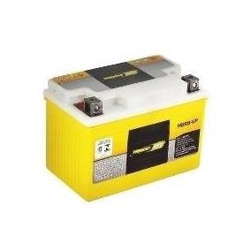 Bateria Moto Burgman 125 Modelo Novo E Antigo 7ah 12v