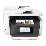 Nueva Multifuncional Hp Pro 8720 Color Cama Oficio Wifi Nfc