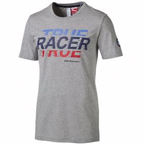 Playera Bmw Motorsport Para Mujer 03 Puma 568280