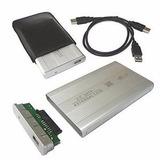 Gabinete Carcasa Disco Duro 2.5 Laptop Sata Usb 2.0