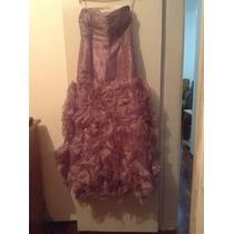 Vestido De Noiva, 15 Anos Ou Festa Rigor