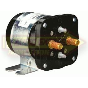 Isolador Metra Para Conectar 2 Baterias Ib500