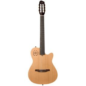 Violão Godin Multiac Encore Sg Nylon Nt Semigloss | Bag