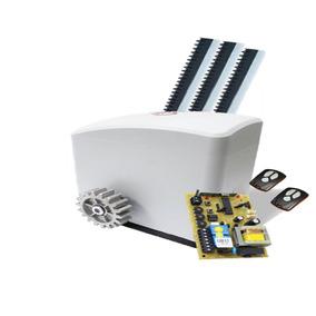 Kit Completo Para Instalar Motor Portón 500kg Linea E5