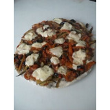 Prepizzas Y Tartas Integrales