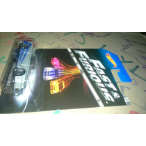 Hot Wheels Carro Rápido Y Furioso Nissan Skyline Lyly Toys