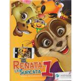 Renata La Suricata 1 - Estrada - Textos - Nuevo