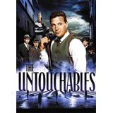Los Intocables - 3 Temporadas Completas Valor C/u 8 Dvds