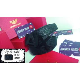 Correa Cinturon Giorgio Armani® Luxury Shop