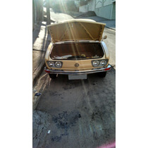 Volkswagen Brasilia 1977/1977