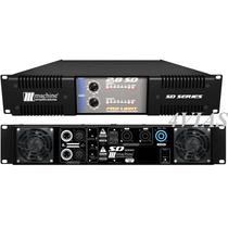 Amplificador De Potência Machine Sd2.8 1.800w Rms Lj 4vias