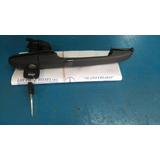 Manija Exterior Puerta - Porton Trasero C/cilindro Sprinter