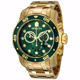 06b0e8d0d97 Promo O Relampago De Hoje - Relógio Invicta Masculino no Mercado ...