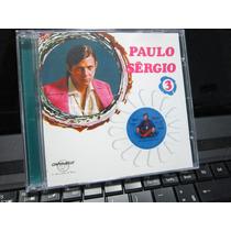Paulo Sérgio, Cd Paulo Sérgio Vol.3, Caravelle-1973