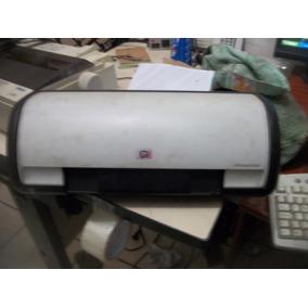 Impressora Hp D1460