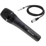 Microfòno Profesional Ailiang Hd