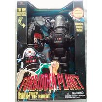 Precioso Robby The Robot Año 1999