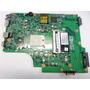 Toshiba Satellite L505d Laptop Motherboard V000185210 Amd