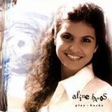 Cd Aline Barros - Playbacks - Novo E Lacrado