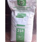 Cloruro De Magnesio 100% Puro Procedencia: Republica Checa