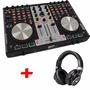 Controladora Skp Loops Sampler Pre Escucha+ Auriculares Skp