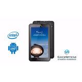 Tablet Kanji Alfa Quad Core 7 Pulg. + Teclado/funda