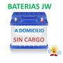 Bateria 12x65 Colocada Gratis A Domicilio Williar Mou Bosc