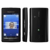 Sony Ericsson Xperia X8 Android Camara 3.2 Celular
