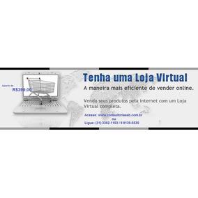 Tenha Uma Loja Virtual De Sucesso Ou O Melhor Site Do Mundo!