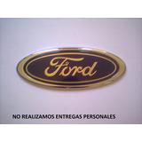 Emblema De Compuerta Para Ford Sport Trac 2007-2011
