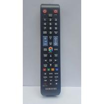 Control Remoto Samsung Smart Tv + 4 Pilas De Regalo