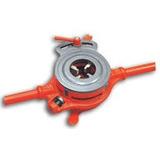 Terraja Regulable P/ Caño Epoxi 2 1/2 A 4 A Crique Agua Gas
