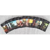 H P Lovecraft - Lote De 13 Libros Colección Tolemia - Nuevos