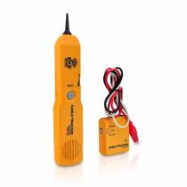 Viru Viru Rastreador Tester De Cables De Red/telefono Phct55