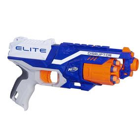 Nerf - Lançador N-strike Elite Disruptor - Hasbro