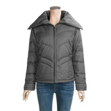 Parka Columbia Mujer / Impermeable Nieve