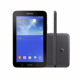 Tablet Samsung Quad Core Tactil 7 8gb 1gb Ram Wifi Android