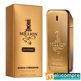 Perfume One Million Paco Rabanne Caballero Mayor Y Detal