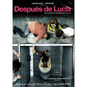 Dvd Despues De Lucia - Michel Franco
