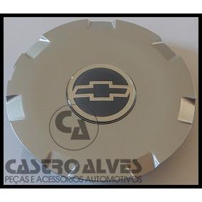 Calota Tampa P/ Roda Original Astra Vectra Cd Prata Aro14|15