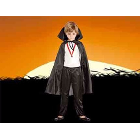 Disfraz Dracula Halloween