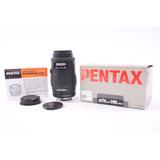 Objetivo Pentax Fa 70-200mm F/4-5.6